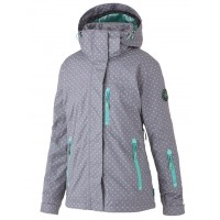Surfanic Aurora W Jacket (Dove Grey)